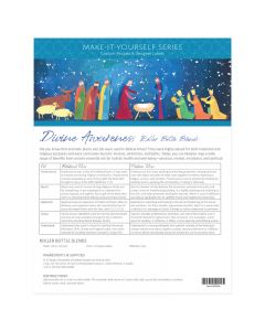 """Divine Awareness"" Make-It-Yourself Recipe and Label Set"