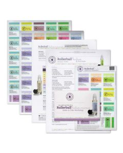 "Rollerball ""Babies & Mama's"" Make-and-Take Workshop Kit"