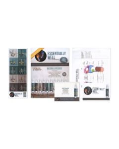 """""""Essentially Well: A Make-and-Take Workshop Kit"""""""
