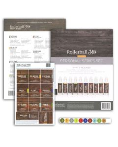 "Rollerball ""Men"" Personal Series Set"