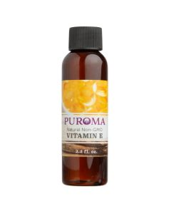 Vitamin E Oil, 2 oz