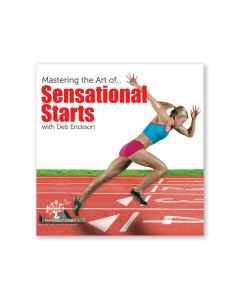 """Mastering the Art of Sensational Starts"" CD by Deb Erickson"