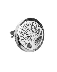 Tree of Life Diffusing Car Locket