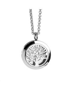 Tree of Life Diffusing Locket