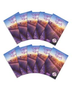 """""""Diffuser Blends to Live By"""" Booklet—Expanded Edition (Set of 10)"""