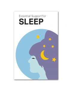 """Essential Support for Sleep"" Booklet"