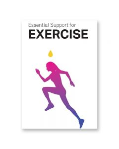 """""""Essential Support for Exercise"""" Booklet"""