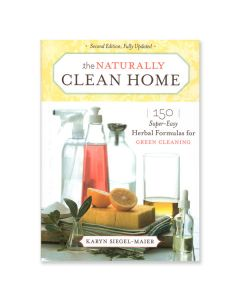 """The Naturally Clean Home,"" by Karyn Siegel-Maier"