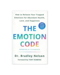 The Emotion Code, by Dr. Bradley Nelson