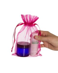 Organza Gift Bags (Set of 10)