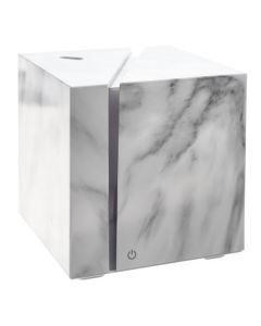 White Onyx Ultrasonic Diffuser