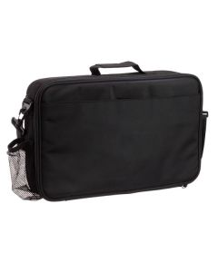 Black Aroma Ready Deluxe Foam Case (Holds 79 Vials)