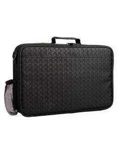 Black Triangles Aroma Ready Deluxe Foam Case (Holds 79 Vials)