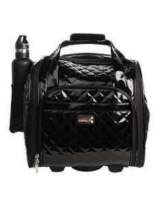 Essential Gear Carry All and Oil Ambry (Holds 50 Vials)